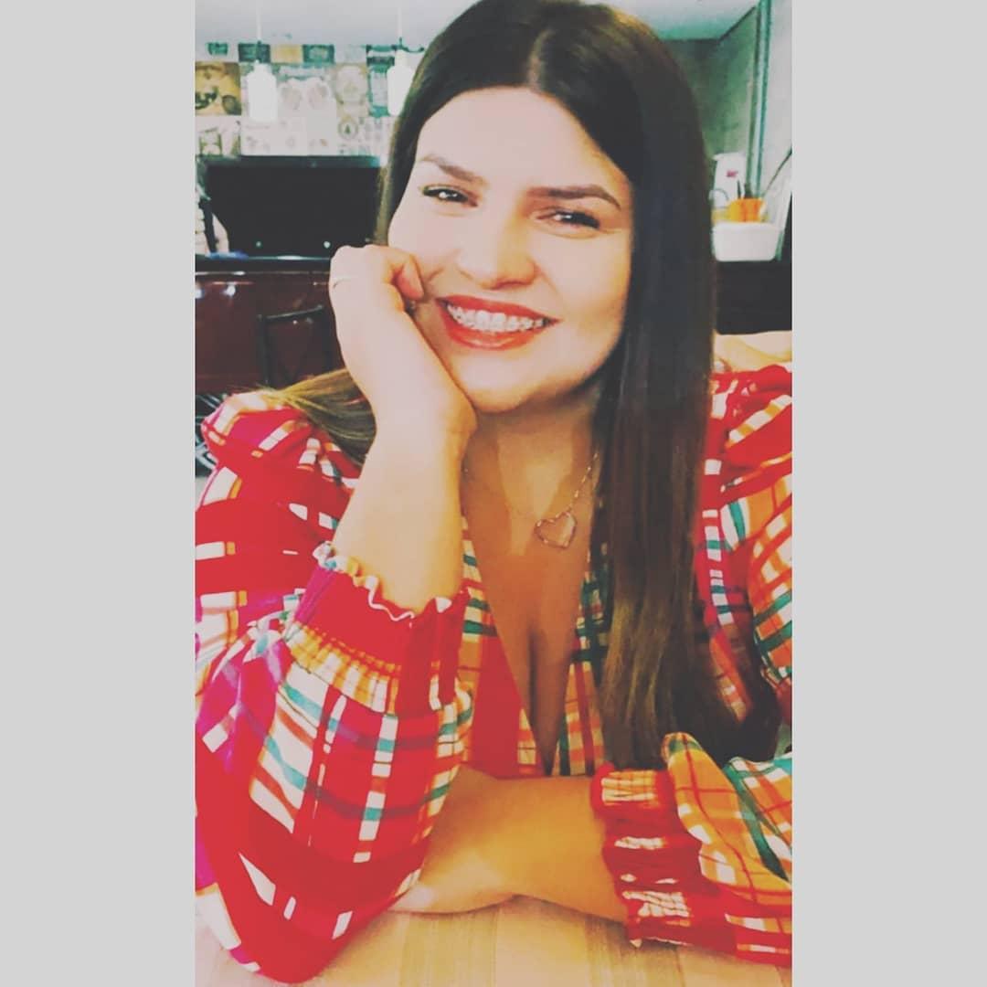Lucieli Mudryk dos Santos